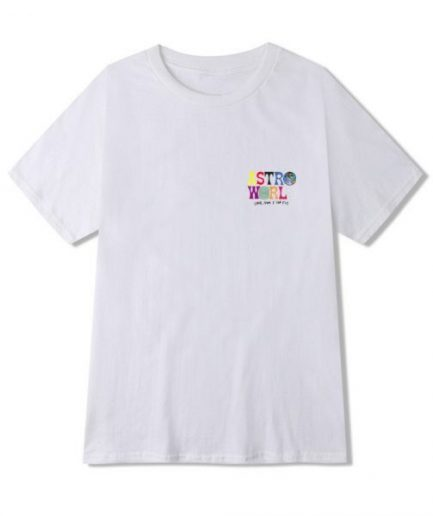 Astroworld look Mom I Can fly Classic T-Shirt