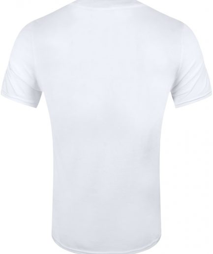 Lighting Up The Darkness Women Sublimation white T-Shirt