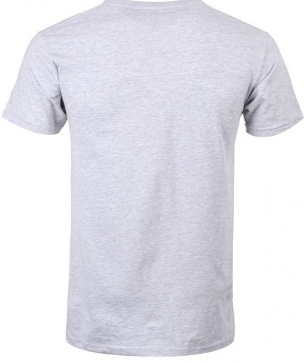 DON'T WORRY I'M FROM THE INTERNET Grey T-Shirt