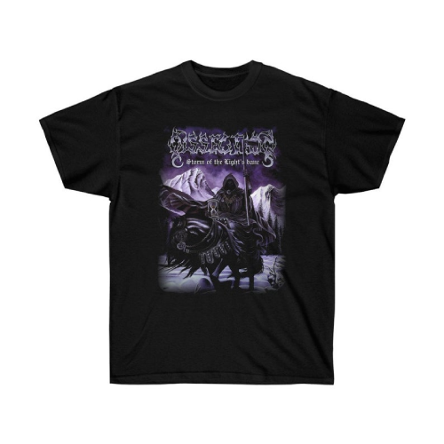 Dissection T-Shirt Storm of the Light's Bane Dissection Unisex Tee