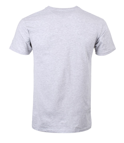 Don't Worry I'm From The Internet Men's Grey T-Shirt