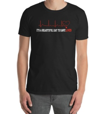 Medical Student Future Doctor Cotton T-Shirt
