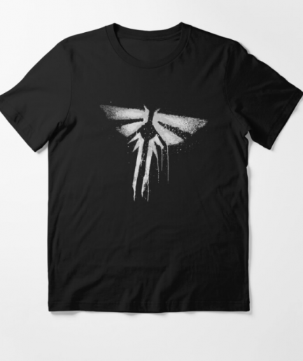 Look for the Light Essential Black T-Shirt