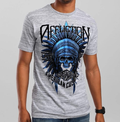 Live Speed Power Tribe T-Shirt