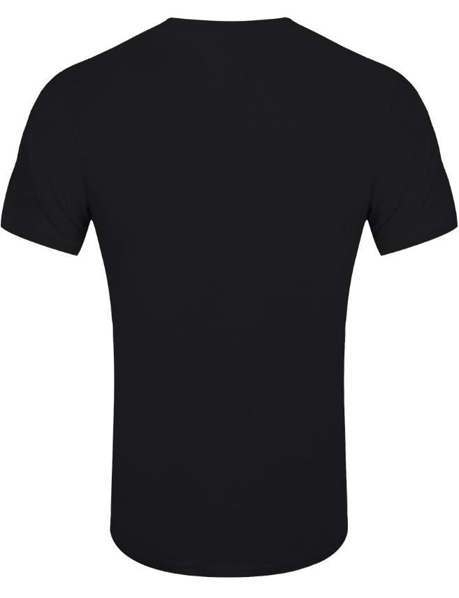 They Can't Stop Us All Ufo Men's Black T-shirt