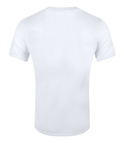 Tried Turning And On Again Men's White T-Shirt