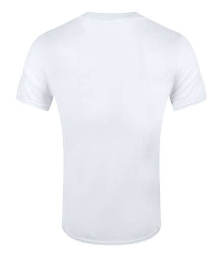 Wolf's Tooth Dog Food Men's White T-Shirt