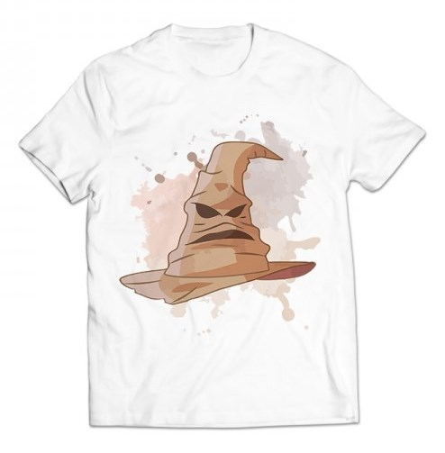 Harry Potter Graphic white T-Shirt For Kids