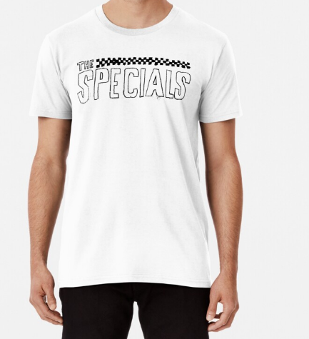 The Specials high quality Classic T-Shirt for Men