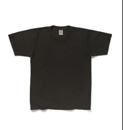 Recycled Cotton Half Sleeve Classic Trash T-Shirts