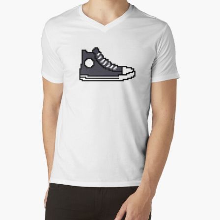 Ludacris Sneaker Trainer Fast and Furious Classic off white T-Shirt